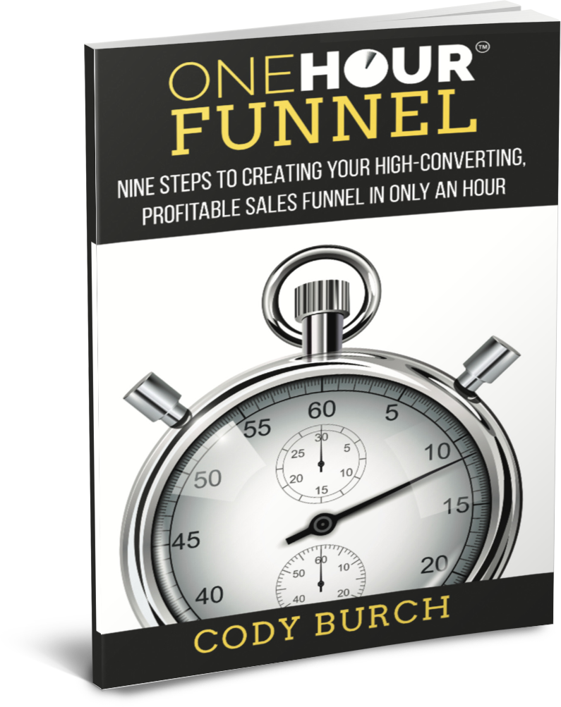 One Hour Funnel Book